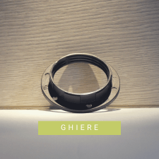Ghiere