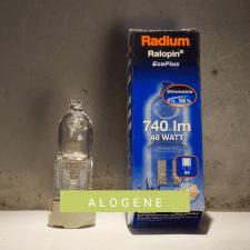 Alogene